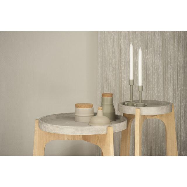 Renate vos meubel verlichting accessoires c more concept store - Deco halloween tafel maak me ...