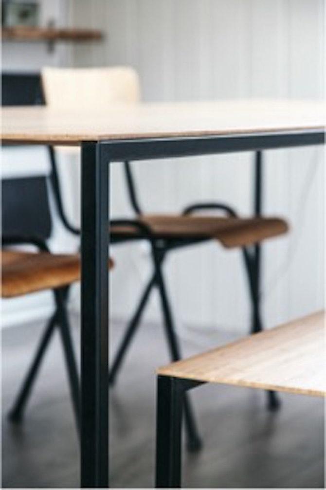 Don zweedijk mogelijkheid collectie meubels c more concept store - Deco halloween tafel maak me ...